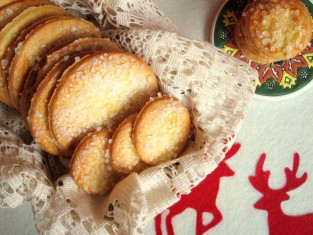 jak zrobić ciasteczka na święta, przepis na świąteczne ciastka, waniliowe ciastka przepis